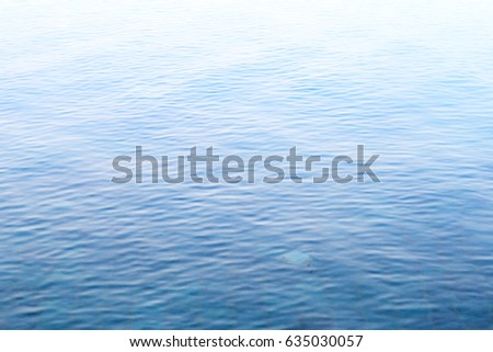 swimming pool water surface #635030057