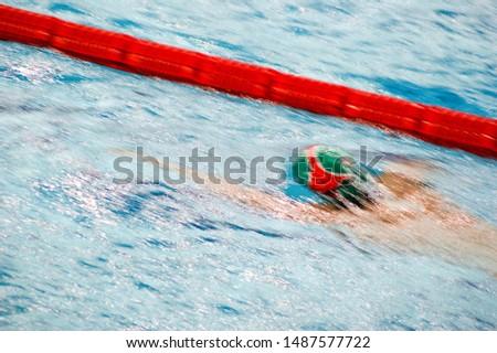 Swimming - swimming meet imagens and open water - triathlon #1487577722