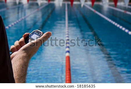 Swimming Trainer