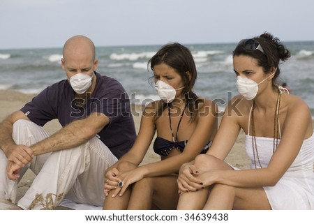 Swineflu on holidays