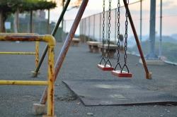 Swing seat