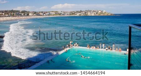 Sydney Australia Travel Beach Pictures