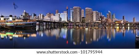 Sydney, NSW/Australia - May 06, 2012: Qantas Airbus A380 departures Sydney Airport
