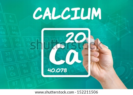 Free Photos Calcium Chemical Element Of The Periodic Table With