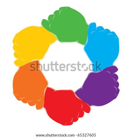 symbols of teamwork