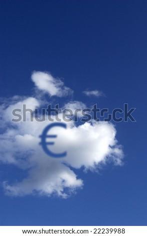 symbol of euro