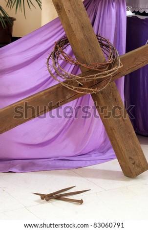 Symbols of the Passion of Jesus