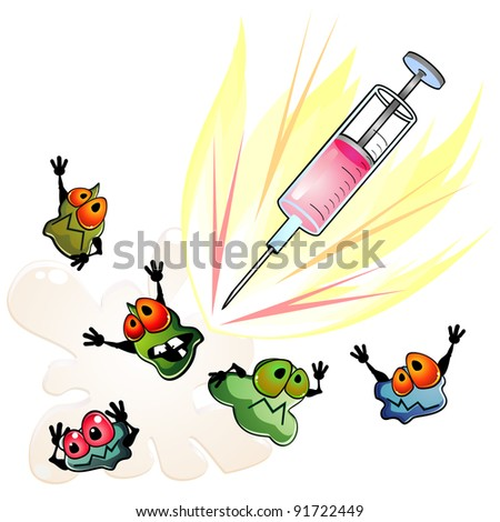 Displaying (20) Gallery Images For Antibiotic Clipart...