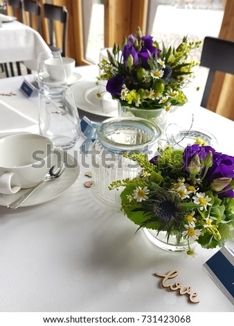 Table Decor #731423068
