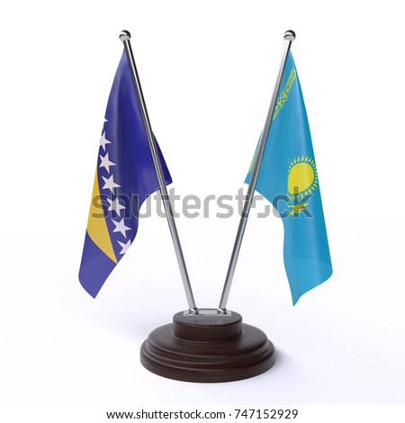 stock-photo-table-flags-bosnia-and-herzegovina-and-kazakhstan-isolated-on-white-background-d-image-747152929.jpg