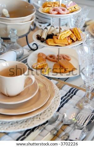 dinner tablesetting layout for 250 people pictures