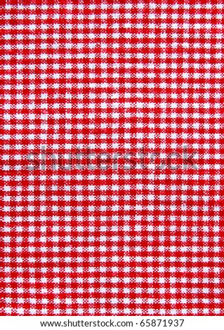 tablecloth fabric texture