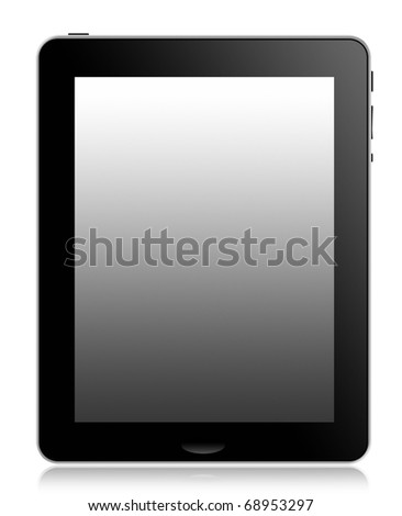 Tablet Computer or pad