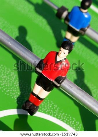 Football tabletop
