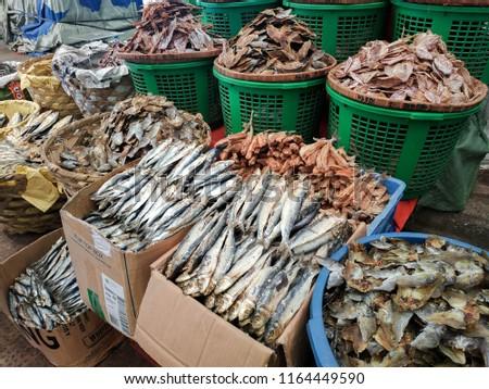 Taboan Public Market in Cebu