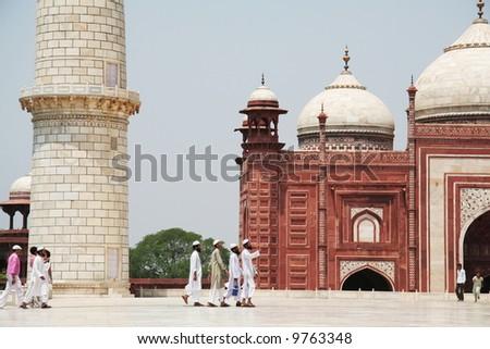 Taj Mahal palace