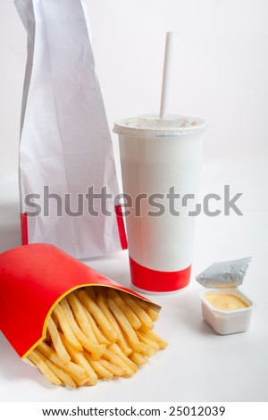 take away fast food