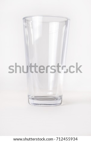 Tall Drinking Glass #712455934