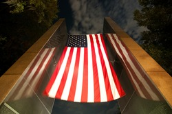 Tallahassee War Memorial
