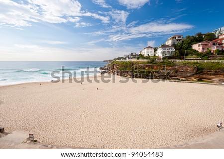 Tamarama Beach, Sydney, Australia