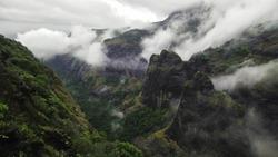 Tamhini Ghat - Start of Monsoon