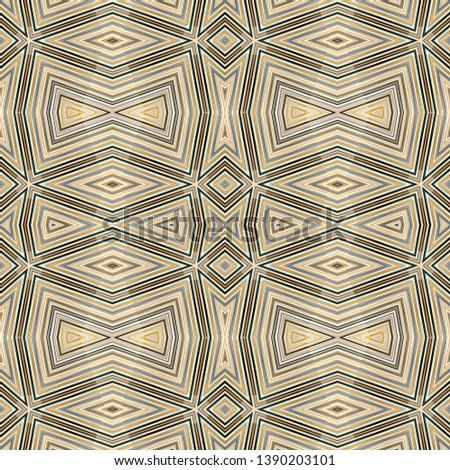 tan, dark slate gray and gray gray colors. repeatable glossy background pattern for graphics, wrapping paper, creative fashion design or web sites.