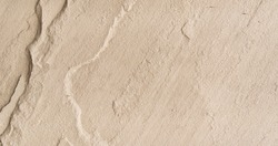 Tan Sandstone Wall Texture Background