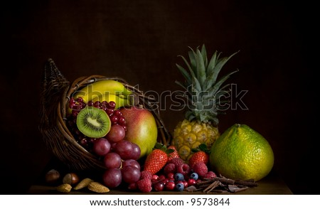 tangelo fruit