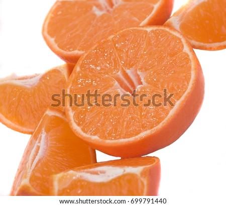 Tangerines #699791440