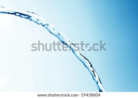 Tap water jet