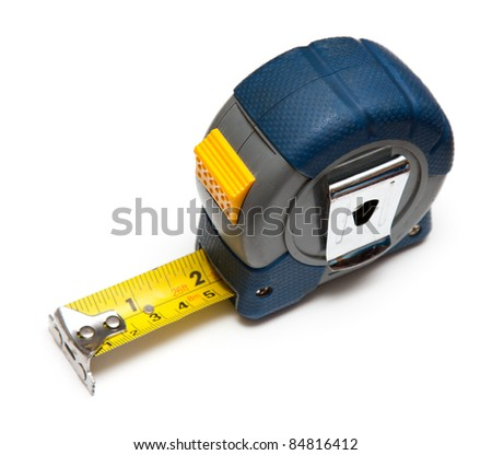 Tape measure #84816412