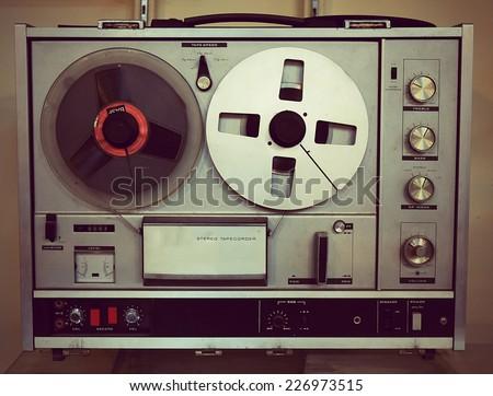 Tape recorder Vintage #226973515