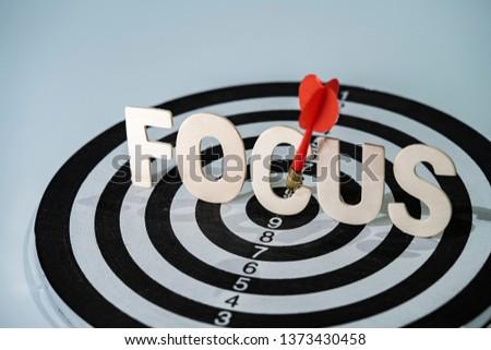 target concept, goal concept