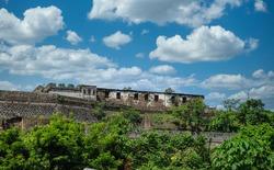 Target of Urgent Fury on Grenada