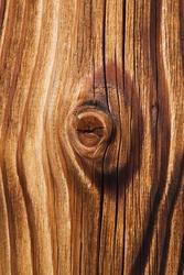 Tarry wooden texture closeup