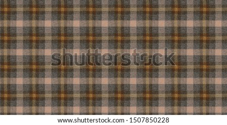 Tartan pattern. Plaid pattern. Checkered texture for clothing fabric prints, web design, home textile. Seamless.Geometric pattern - Ekose. İllüstrasyon - Ready to print for Plaid tartan pattern