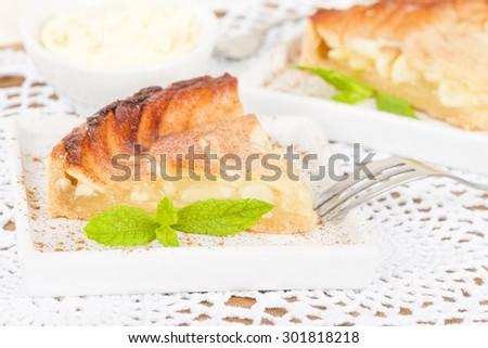 Desserts, Fruits & Sweets