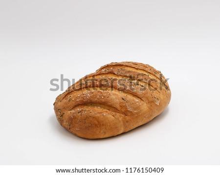 Tasty party bread #1176150409