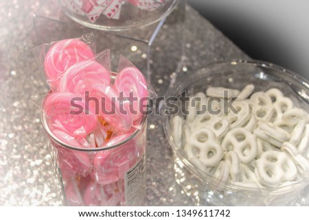 Tasty Tasty Sweets #1349611742