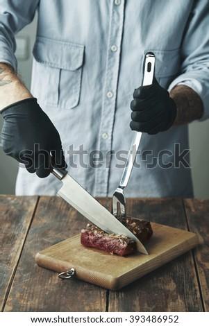 Tag tattoo bone for Meat tag tattoo