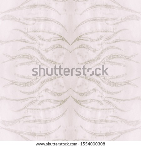 Taupe Pattern Design. Dirty Art Print. Animal Repeat Patterns. Monochrome Repeating. Sepia Repeating. Indian Motif. Tie Dye Gradient.
