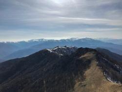 Tavush Province, mountainchain