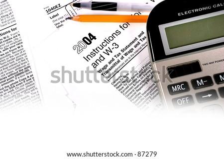 Tax preperation 6