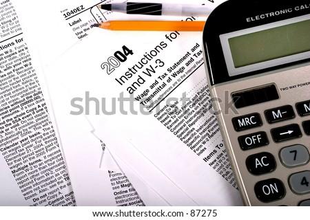 Taxe Preperation 3