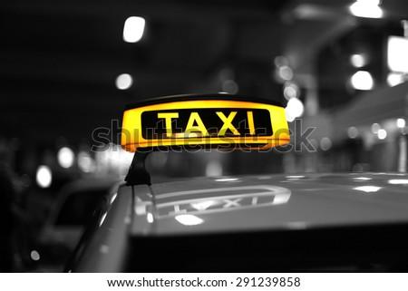 Taxi,Munich