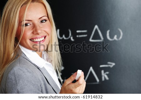 teacher draw