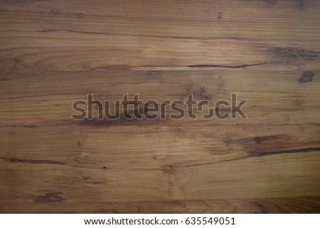 Teak wood texture #635549051
