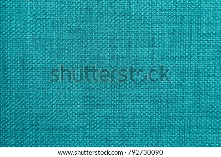 teal fabric texture background #792730090