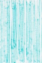 Teal textured cardstock paper closeup background with copy space for message or use as a texture