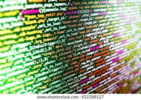 writing computer programs